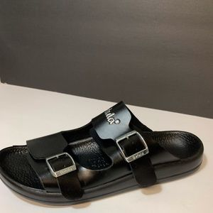 Betula by Birkenstock neoprene sporty  sandals